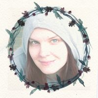 Miriam 🍁 ars Lupae 🍂 nature, crafts & a creative life
