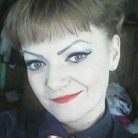 Cristina Petrar