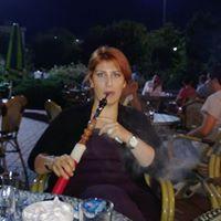 TC Mine Cihangiroğlu
