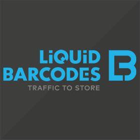Liquid Barcodes