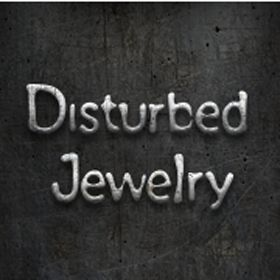 Disturbed Jewelry