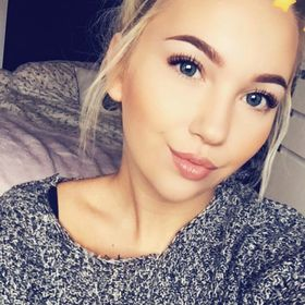 Madeleine Brorsson
