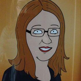 Marianne Maat