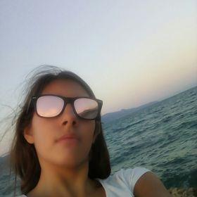 Dimitra Mixoudi