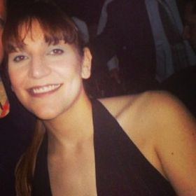 Vicky Evangelou
