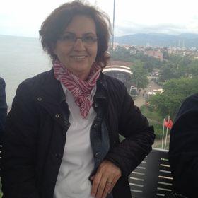 Nagihan Güvenir
