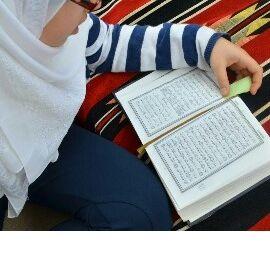 Cere ajutorul rugăciunii lui Allah. Dua este o rugăciune către Atotputernicul Dua Atotputernic