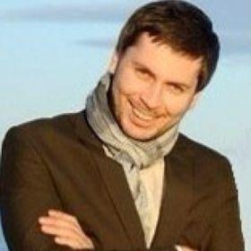 Dmitriy Glukhov