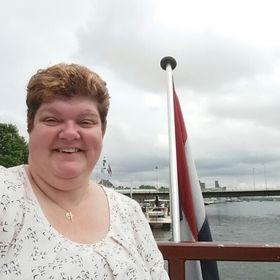 Annelies van den Berg-Tessers
