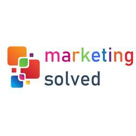 Marketing Solved