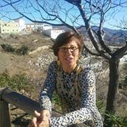 Rosario Ibáñez Sánchez