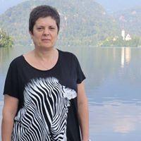 Irma Göncziné Lovas