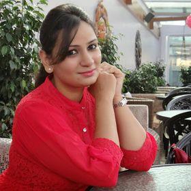 Vidushi Sarin
