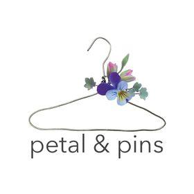 petal & pins