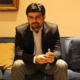 Syed Mamoon Hasan