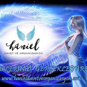 Haniel davet ve organizasyon