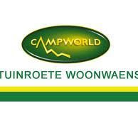 Tuinroete Woonwaens Campworld MB