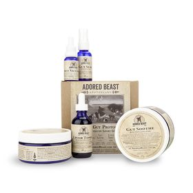 The Adored Beast Apothecary
