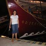 Chatzipantelidou Odyssia
