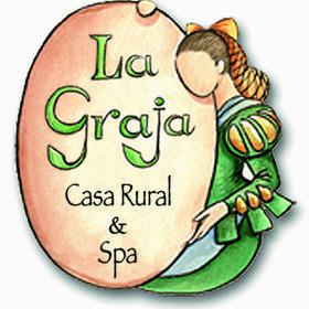 Casa Rural Spa La Graja Lagraja Perfil Pinterest