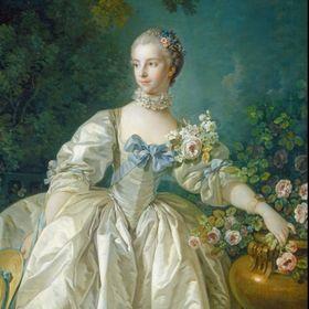 Lady Louisa