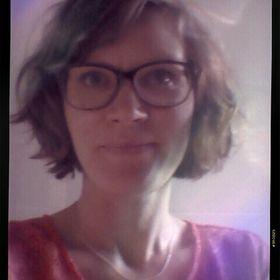 Linda Ahlbäck