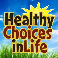 HealthyChoicesInLife