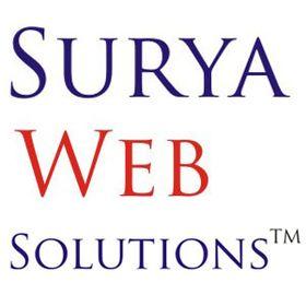 Surya Web Solutions