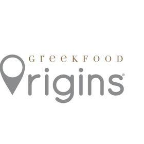 Greek Food Origins