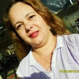 Luciene S T de Oliveira