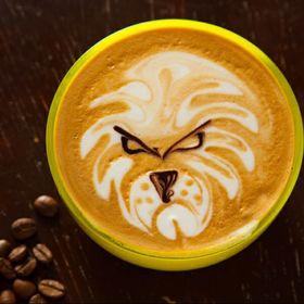Coloursofcoffee