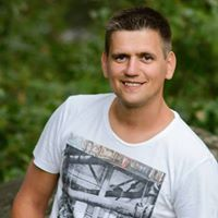 Alex Chernyavskiy