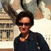 Sylvie Merlo