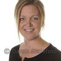 Margith Dannemare