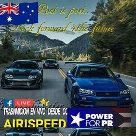 airispeed