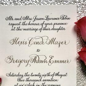 "Pioneer                                       ""High End"" Custom Invitations"