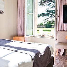 Hôtel et Spa Du Château****