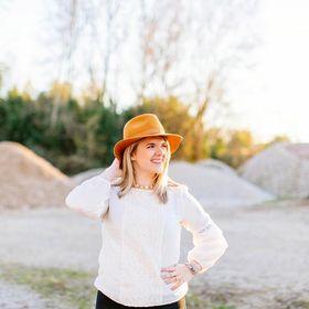 Megan Vining | Bustling Grace | Lifestyle Blogger