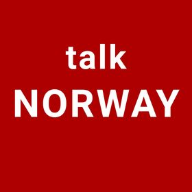 talk NORWAY