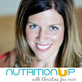 NutritionUp