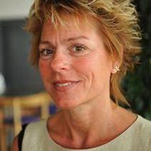 Dorthe Munktved