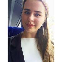 Ania Dyachenko