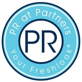 PR at PARTNERS