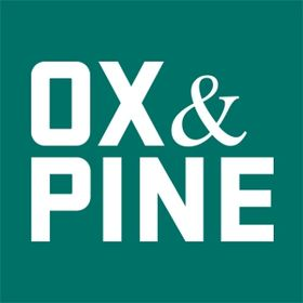 Ox & Pine Leather Goods Co.