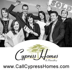 Cypress Homes, Inc.