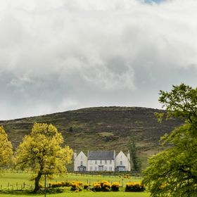 Alexander House Scotland