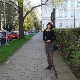 Jarmila Vašinová