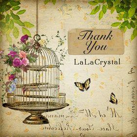LaLa Crystal