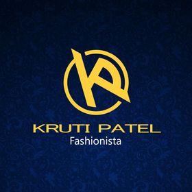 Kruti Patel