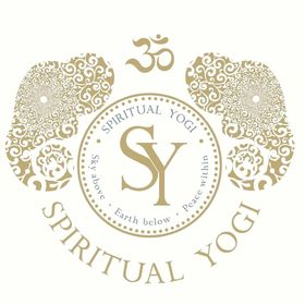 Spiritual Yogi...Diana Hanft